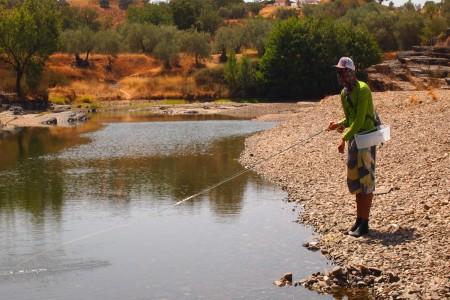 Foupana Creek Photo